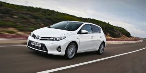 Toyota claims 2013 global sales crown; sets sights on 10m in 2014