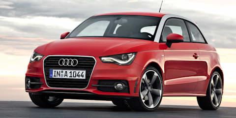 Audi A1 considering Fiat 500C rival: rumour
