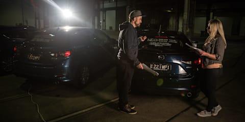 2016 Mazda 3 Range Review