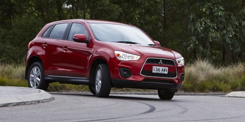 Mitsubishi ASX: Lifestyle Review