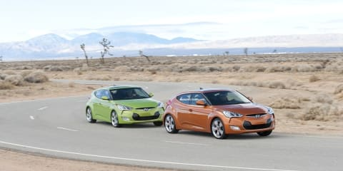 Hyundai introduces 1.6 turbo petrol & R2.0 diesel engines