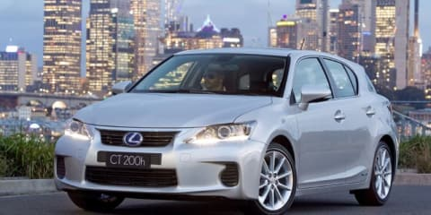 Consumer Reports 2011 Reliability Survey puts Lexus, Mazda, Honda on top