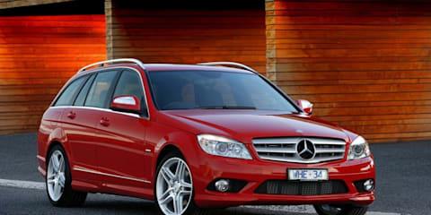 Benz reveals more fuel efficient C-Class