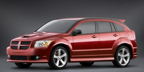 Chrysler planning redesign of five key models