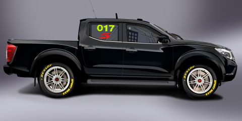 SuperUtes:: Dual cab turbo-diesel utes to battle it out on Australia's race tracks