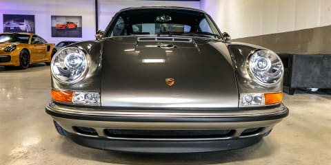 Singer 911 review: The Porsche money can't buy in a hurry