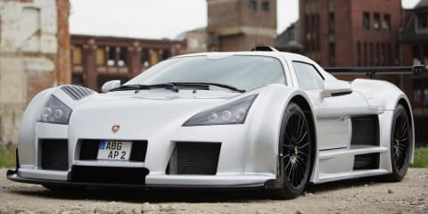 Gumpert on the brink of collapse as investor withdraws funding: report