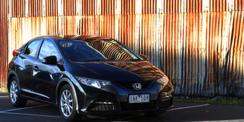 2013 Honda Civic Review