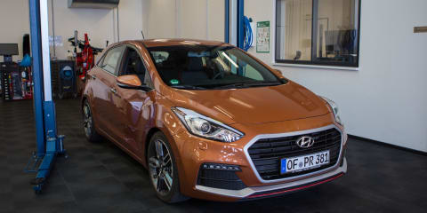 Hyundai i30 Turbo Review: first drive