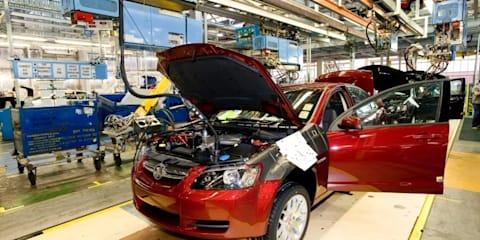 General Motors to slash global platforms, engines in half under new streamlining strategy
