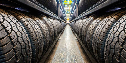 GM developing sustainable natural tyre rubber