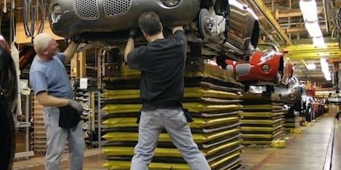 Fisker Automotive finalises purchase of former General Motors factory