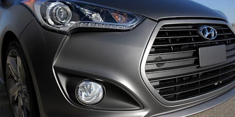 Kia style guru Schreyer appointed design president for Hyundai, Kia