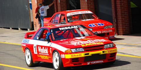 Australian Muscle Car Masters