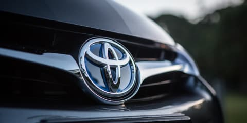 Toyota Australia profit slashed due to end-of-manufacturing costs