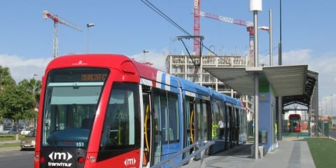 Would you trade your car for a lifetime public transport pass?