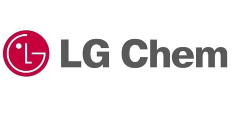LG Chem to supply 320km-plus EV batteries in 2016 - report