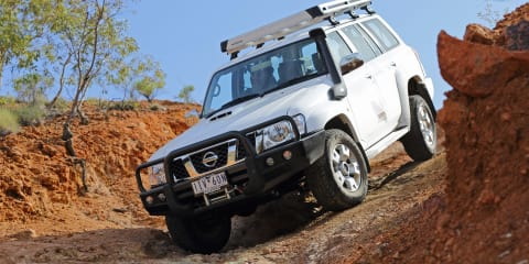 Nissan Australia will miss old Patrol, but confident it can satisfy 4x4 buyers