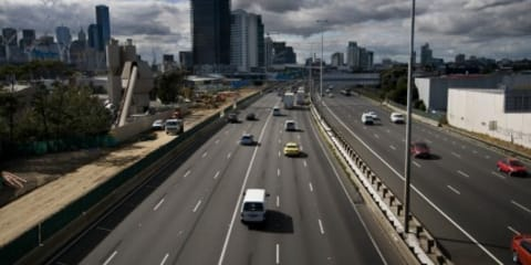 New road laws for Victoria from November