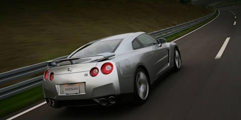 Nissan GT-R dips below 7:30 at Nurburgring