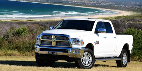 2015-18 RAM 2500, 3500 recalled