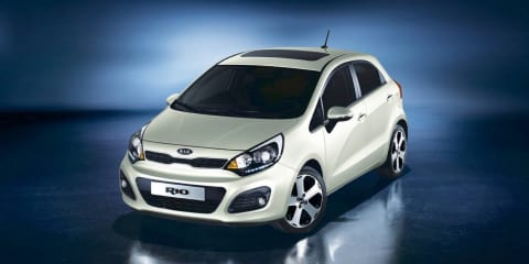 Kia Rio hot hatch on the way: rumour