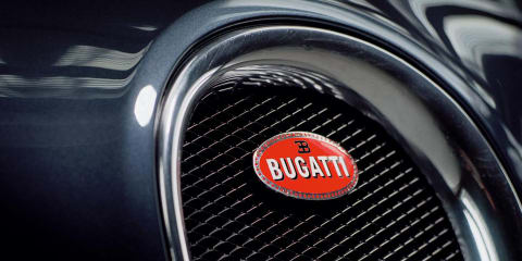 Bugatti chief rules out platform sharing and hybrid drivetrains