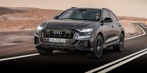 2018 Audi Q8 review