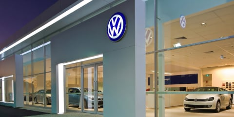 Volkswagen China recall: 384,000 vehicles, $600m