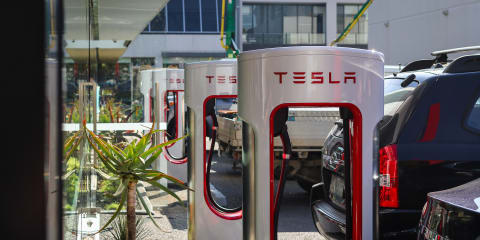 Tesla business acquisition wrongly sends stock market into frenzy