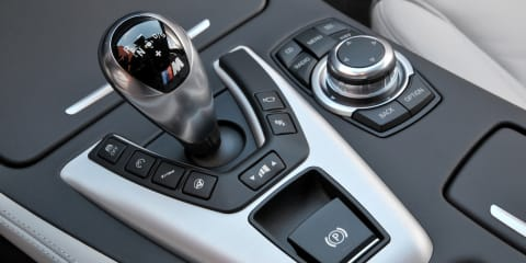 "Nine-speed gearbox the ""limit of efficiency"": ZF senior executive"