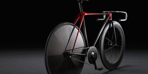 Mazda introduces Bike by Kodo and Sofa by Kodo