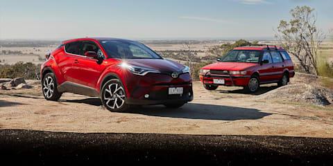 Best Cars | We Rate Australia's Top 5 Cars | CarAdvice