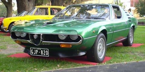 Alfa Romeo Owners' Club of Australia gallery