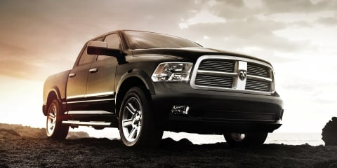 2004-09 Dodge Ram added to Takata recall