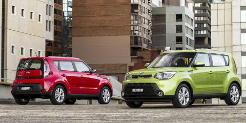 2014-2015 Kia Soul recalled over steering fault