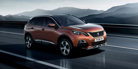 Peugeot 3008 PHEV details confirmed, electric 208 debuting in 2019