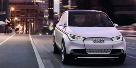 Audi AQ2 coming in 2018 - report