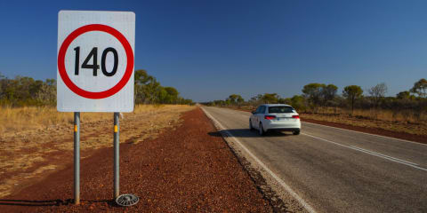 NSW Senator proposes motorist-set speed limits, 140km/h freeways