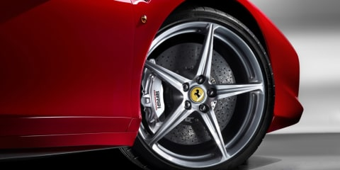 Ferrari 458 Italia, more details revealed