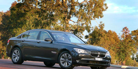 BMW 7 Series Review & Road Test