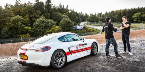 Your beginner's guide to the Nürburgring: Everything you need to know about Green Hell