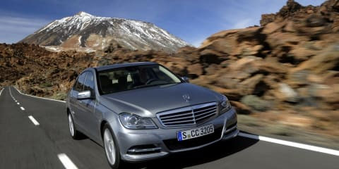 Mercedes-Benz C 350 Review