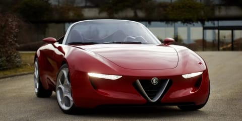 Alfa Romeo and Mazda : Fiat or Abarth Roadster partnership likely