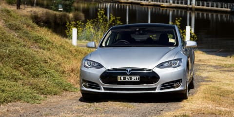 "Tesla sales top 10,000 in Q1; Elon Musk says Australian sales ""surprisingly good"""