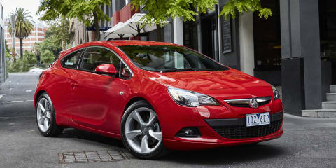2015 Holden Astra GTC Review