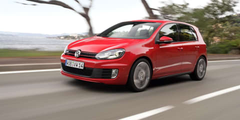 Volkswagen AG the most profitable manufacturer in 2010