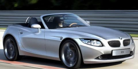 BMW Z2 coming 2014: report