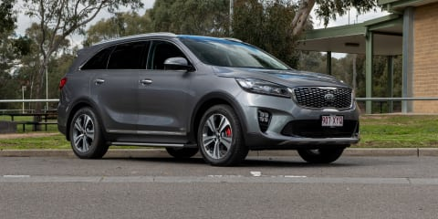 2019 Kia Sorento GT-Line review