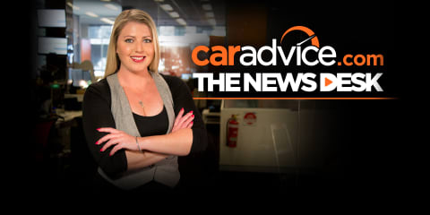 CarAdvice News Desk:: the weekly wrap for July 29
